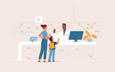Farmacisti comunitari a supporto di pazienti e sistemi sanitari durante COVID-19, il Pgeu ne ricorda l'impegno