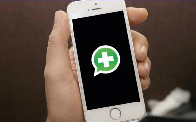 WhatsApp tra operatori sanitari e pazienti: attenzione alla privacy