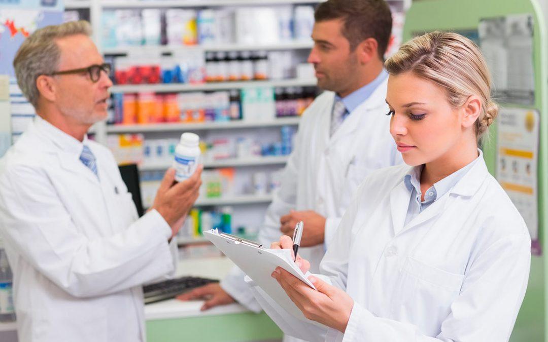 Farmacia e community