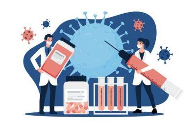 A caccia del virus: i test per Covid-19