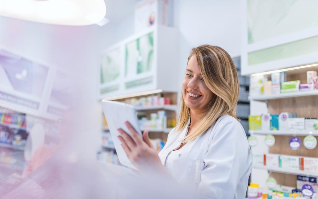 Farmaiuto e la farmacia del futuro