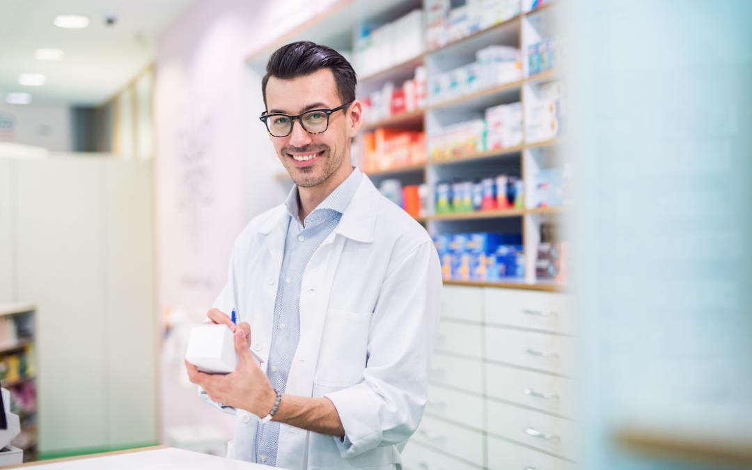 Le cinque domande dei farmacisti a Farmaiuto