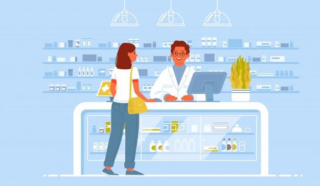 """Farmacisti di comunità. Eurostat: """"Forniscono servizio essenziale. Italia al 4° posto in Ue per numero in rapporto agli abitanti"""""""