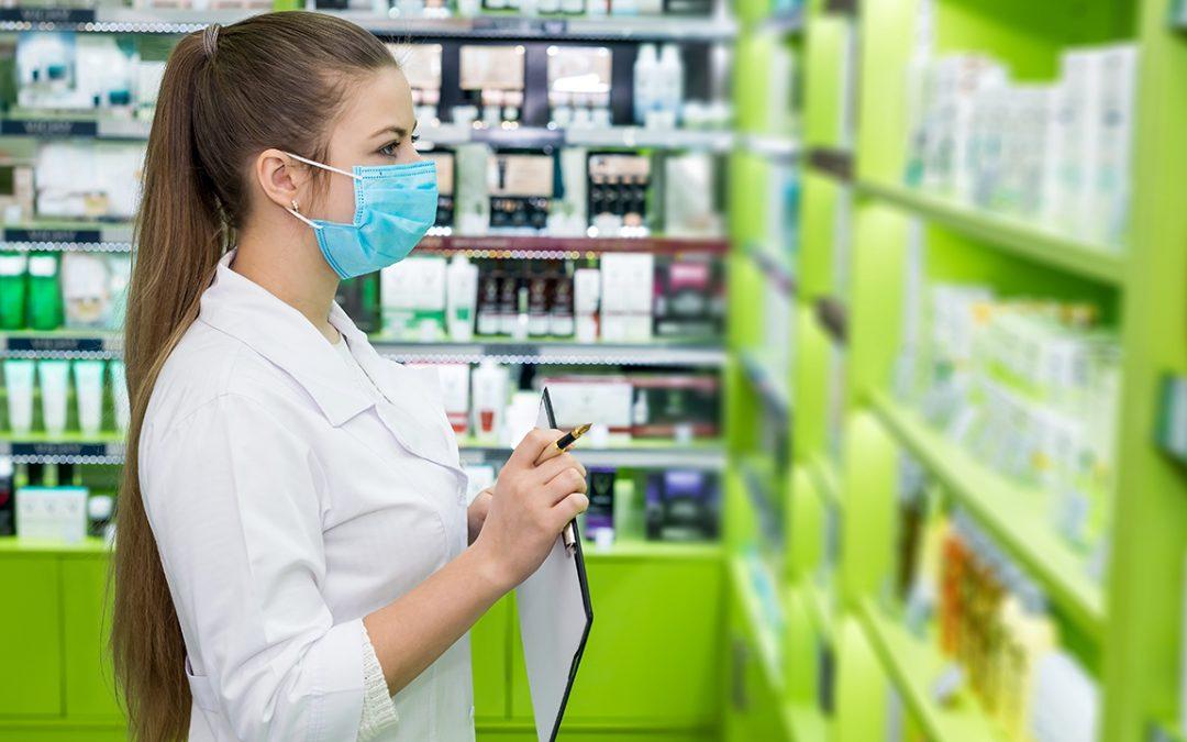Covid-19, nuove regole sulla quarantena: gli step per i farmacisti in caso di contatto stretto
