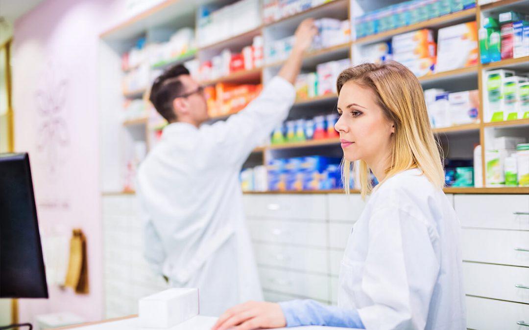 Farmaiuto e la Farmacia del cambiamento