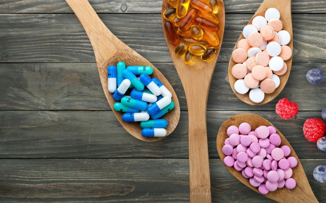 Integratori alimentari, il ruolo del farmacista ai tempi del Covid-19