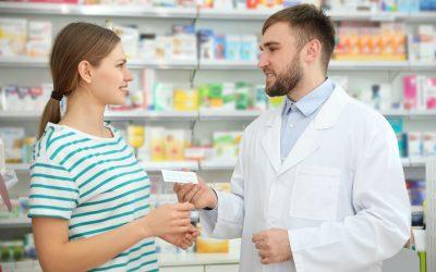 Farmaiuto per la farmacia: relazione e specializzazione