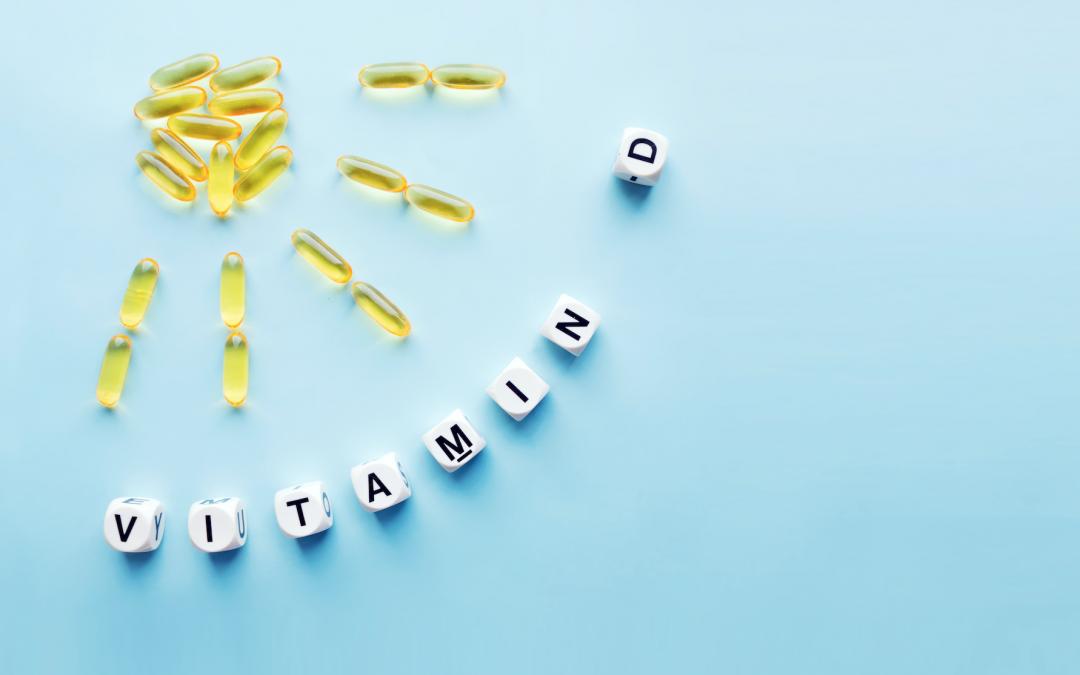 Vitamina D: calo dei consumi in seguito all'introduzione della Nota 96